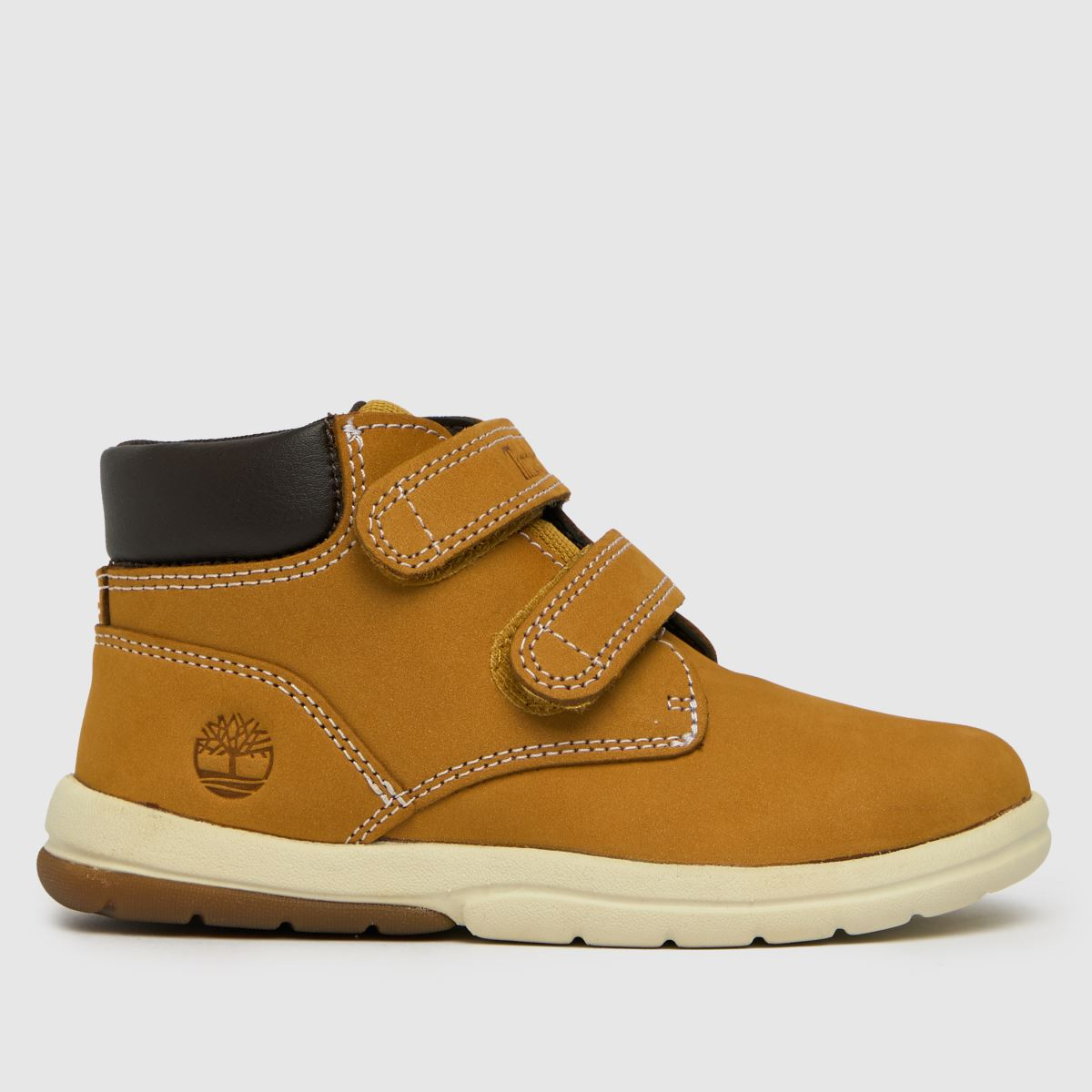 Timberland Natural Toddle Tracks Boots Toddler