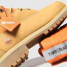 Timberland Timb Rebotl 6in Premium Jnr 1