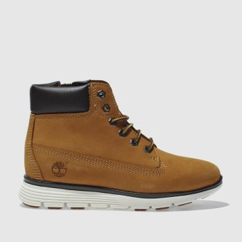Timberland Natural Killington 6 Inch Unisex Junior