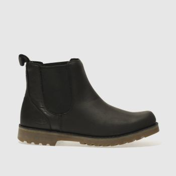 Ugg Black Callum Unisex Junior