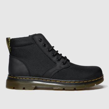 Dr Martens Black Bonny Unisex Junior