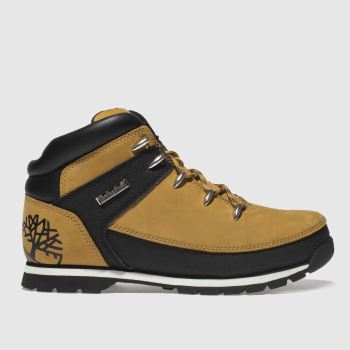 Timberland Natural Euro Sprint Unisex Youth