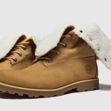 Timberland Authentic 6 Inch 1