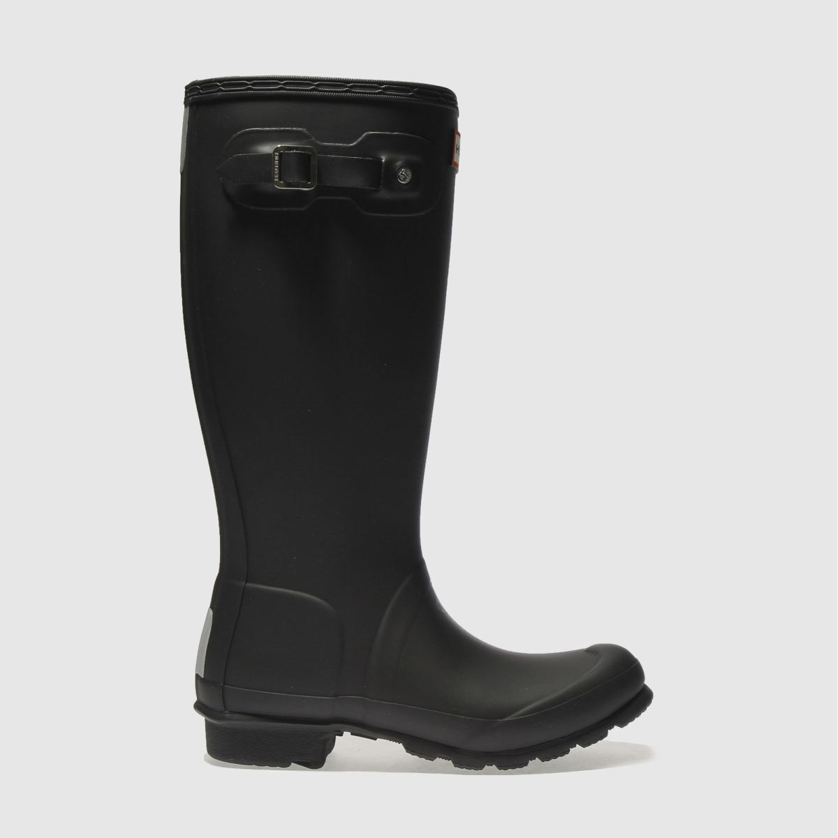 Hunter Black Original Boots Youth