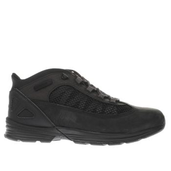 Timberland Black Kenetic Unisex Youth
