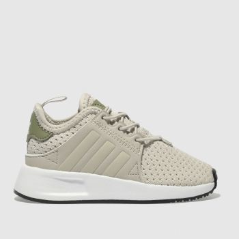 ADIDAS STONE X_PLR TRAINERS TODDLER