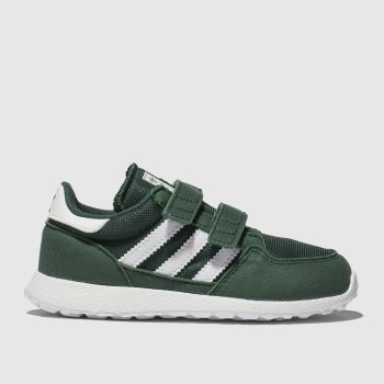 Adidas Green Forest Grove Unisex Toddler