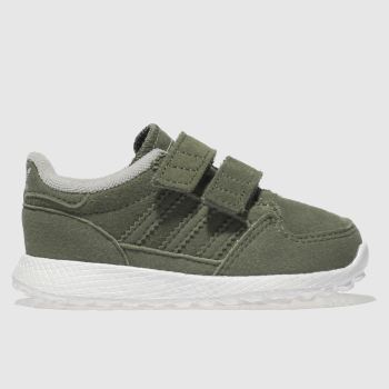 Adidas Khaki FOREST GROVE Unisex Toddler