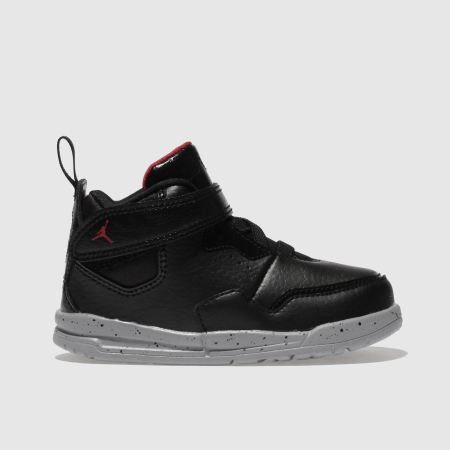 Kids Unisex black   red nike jordan courtside 23 trainers  62c709a067fab