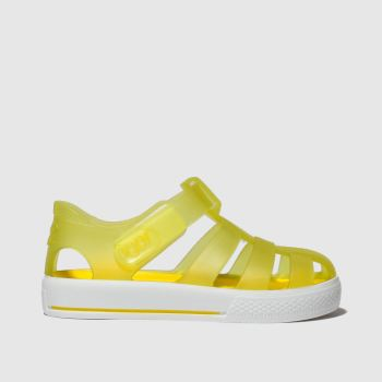 Igor Yellow Star c2namevalue::Unisex Toddler