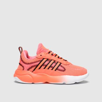 Adidas Orange Haiwee El Unisex Toddler#