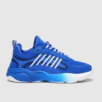 Adidas Blue Haiwee El c2namevalue::Unisex Toddler