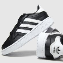 Adidas Team Court El 1