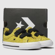 Converse one star 2v 1