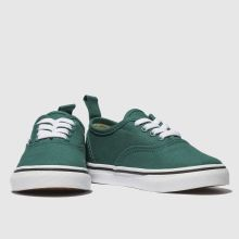 Vans authentic elastic lace 1