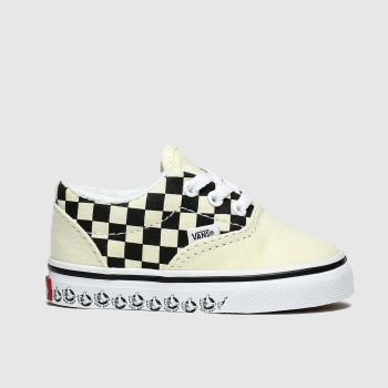 Vans Natural Era X Bmx Unisex Toddler
