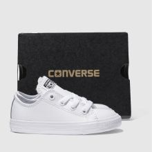 Converse All Star Ox Leather 1