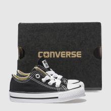 Converse All Star Lo 1