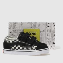 Vans old skool peanuts snoopy 1
