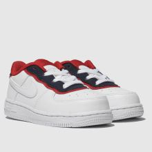 Nike air force 1 lv8 1 dbl 1