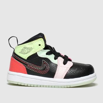 best service 9aac6 1167e Kids Jordans | Nike Jordan Trainers for Children & Toddlers ...