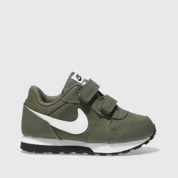 Nike Khaki MD RUNNER 2 Unisex Toddler