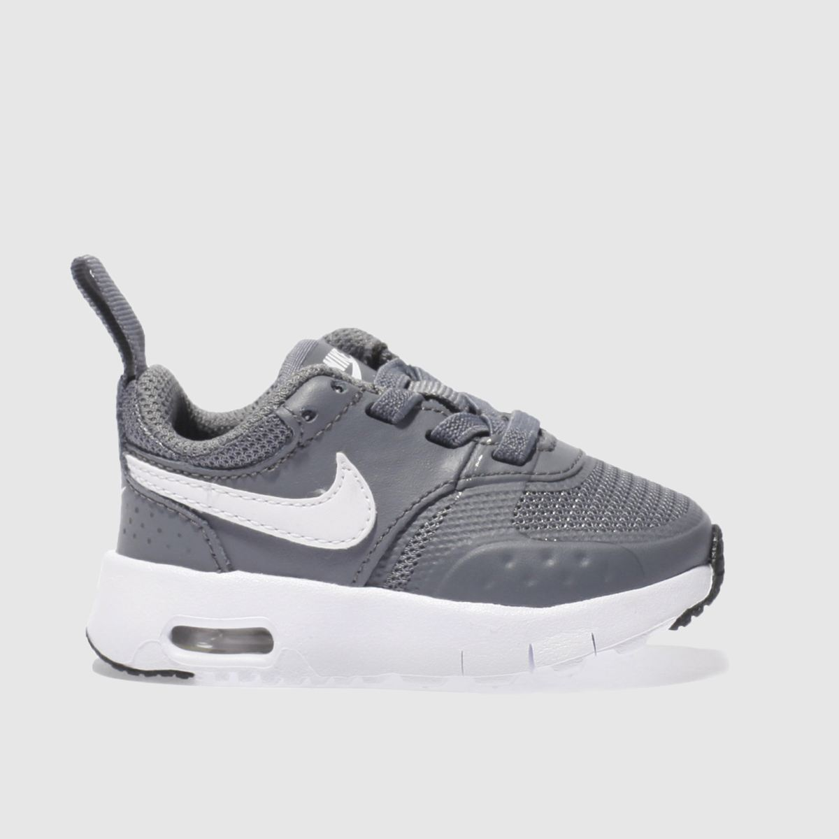 nike grey air max vision Toddler Trainers