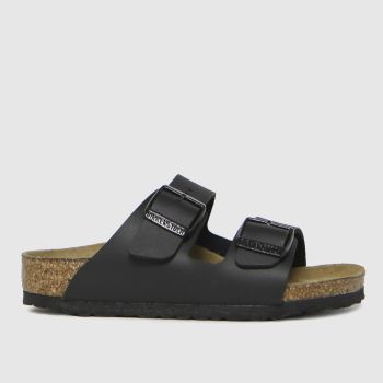 BIRKENSTOCK Black Arizona Unisex Toddler