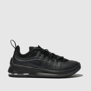 Nike Black Air Max Axis Unisex Toddler