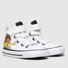 Converse All Star 1v Hi Scooby 1