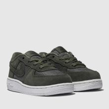 Nike air force 1-1 1