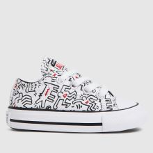 Converse Low Keith Haring,1 of 4