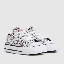 Converse Low Keith Haring,2 of 4