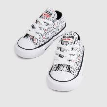 Converse Low Keith Haring,3 of 4