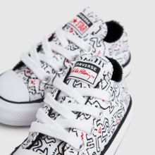 Converse Low Keith Haring,4 of 4