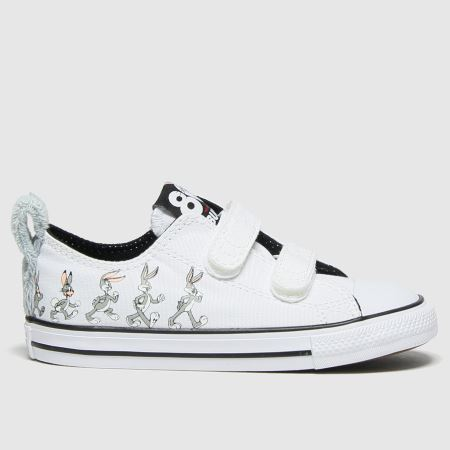Converse 2v Lo Bugs 80thtitle=