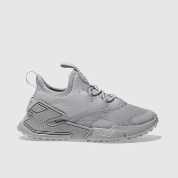 Nike Grey Huarache Drift Unisex Toddler