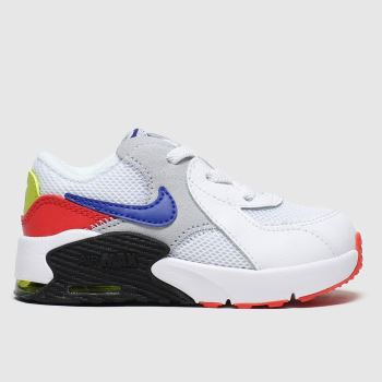 Nike Multi Air Max Excee c2namevalue::Unisex Toddler