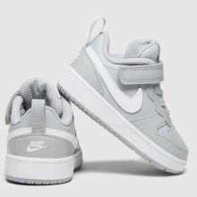 Nike Court Borough 2 1