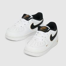 Nike Air Force 1 Lv8,3 of 4