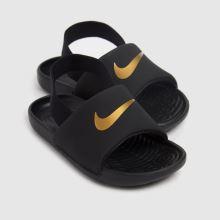 Nike Kawa Slide,4 of 4