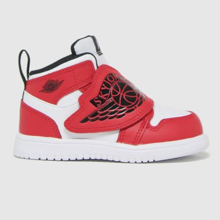 NikeJordan Sky Jordan 1title=