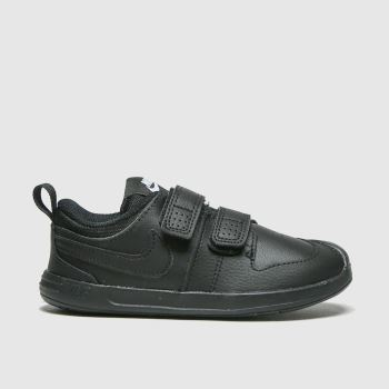 Nike Black Pico 5 Unisex Toddler