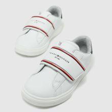 Tommy Hilfiger Low Cut Velcro Sneaker,3 of 4