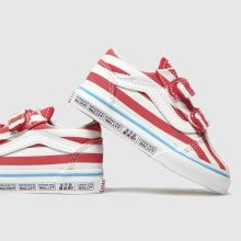 Vans Old Skool V Wheres Waldo 1