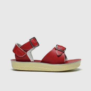 Salt-Water Red The Surfer Unisex Toddler