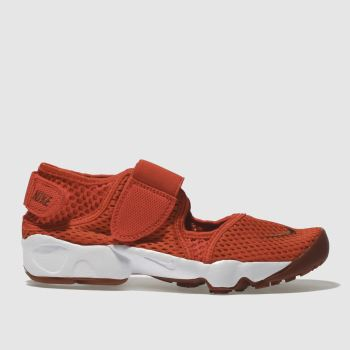 Nike Red Rift Unisex Junior