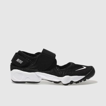 Nike Black Rift Unisex Junior