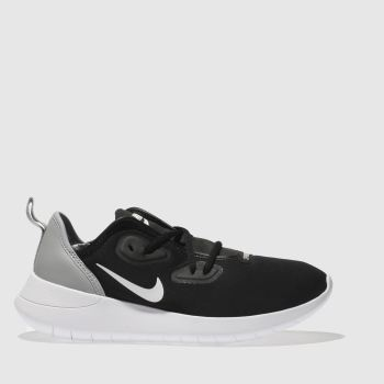 Nike Black Hakata Unisex Junior