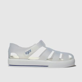 Igor Clear Star Unisex Junior